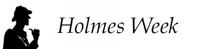 Holmes Week